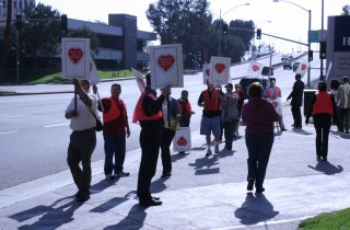 Long Beach Coalition for Good Jobs & a Healthy Community